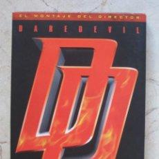 Cine: DVD DAREDEVIL EL MONTAJE DEL DIRECTOR. Lote 129741883