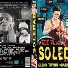 Cine: SOLEDAD (LONESOME) (1928) . Lote 129978331
