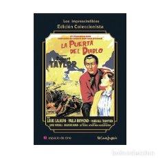 Cine: DEVIL'S DOORWAY - LA PUERTA DEL DIABLO. Lote 129978471