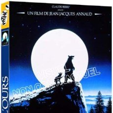 Cine: L'OURS [FRANCIA] [DVD]. Lote 129979039