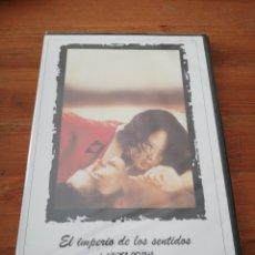 Cinéma: DVD EL IMPERIO DE LOS SENTIDOS. Lote 129993708
