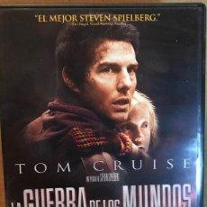 Cine: LA GUERRA DE LOS MUNDOS. Lote 130050627