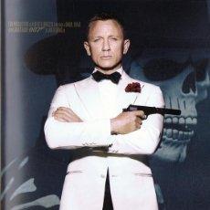 Cine: 007 SPECTRE DANIEL CRAIG . Lote 130111335
