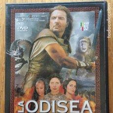 Cine: LA ODISEA, ARMAND ASSANTE, GRETA SCACCHI. Lote 134350947