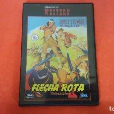 Cine: FLECHA ROTA. Lote 130195255