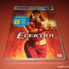 Cine: ELEKTRA - DVD - EDICION F5-SES 2836609 - PRECINTADA - JENNIFER GARNER. Lote 130197743