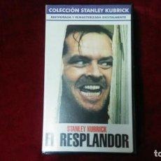 Cine: EL RESPLANDOR. STANLEY KUBRICK.. Lote 130241594