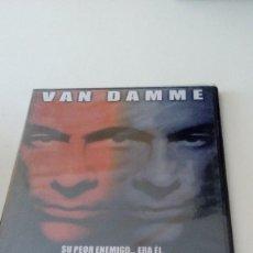 Cine: C-PFD84 DVD NUEVO PRECINTADO REPLICANT VAN DAMME . Lote 130336898