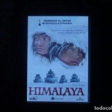 Cine: HIMALAYA - DVD COMO NUEVO. Lote 130355142