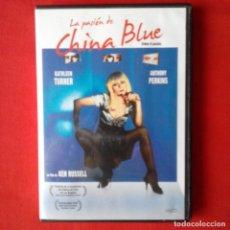 Cine: LA PASION DE CHINA BLUE. KEN RUSSELL. Lote 130623406