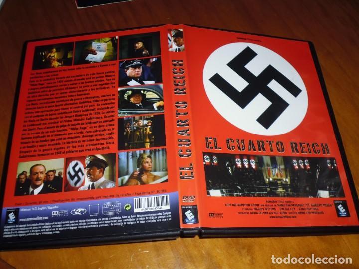 el cuarto reich . dvd - pedido minimo 6 euros - Kaufen Filme auf DVD ...