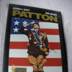 Cine: PELICULA DVD - PATTON - ENVIO INCLUIDO A ESPAÑA. Lote 130629958