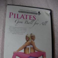 Cine: PELICULA DVD - PILATES - ENVIO INCLUIDO A ESPAÑA. Lote 130630206