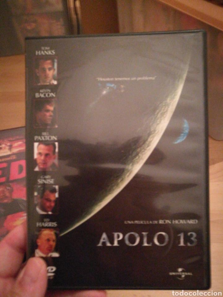 PELÍCULA DVD APOLO 13 (Cine - Películas - DVD)