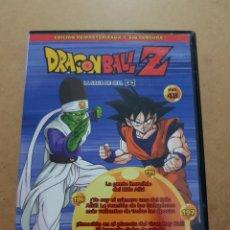 Cine: ( S 46 ) DRAGON BALL Z VOL. 48 - DVD SEGUNDAMANO. Lote 130640899