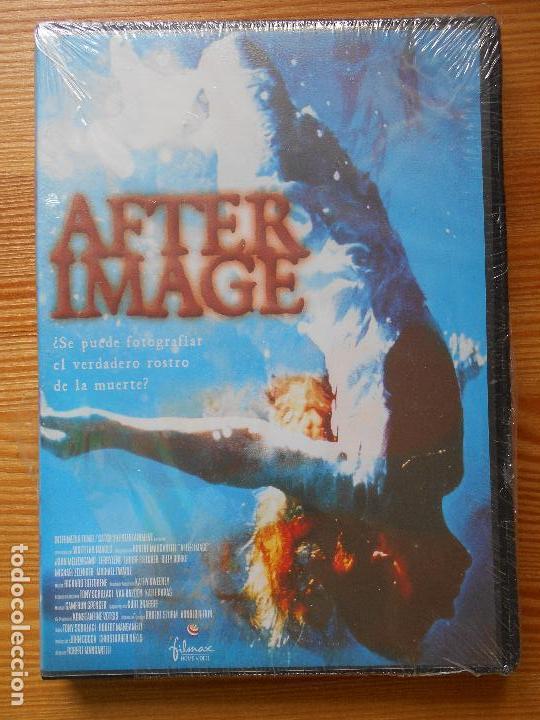 DVD AFTER IMAGE - NUEVA, PRECINTADA (CZ) (Cine - Películas - DVD)