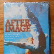 Cine: DVD AFTER IMAGE - NUEVA, PRECINTADA (CZ). Lote 130850412