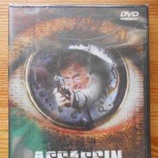 Cine: DVD ASSASSIN - ROBERT CONRAD - NUEVA, PRECINTADA (CZ). Lote 130851028