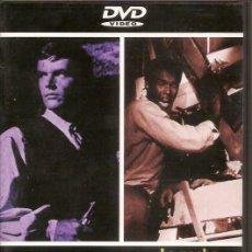 Cine: 2 PELICULAS EN DVD - CLASICOS DE CINE. Lote 130998916