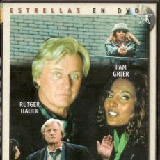 Cine: 1 PELICULA EN DVD - COMPLICES. Lote 130999400