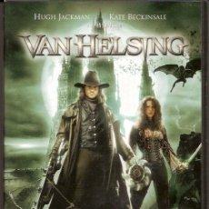 Cine: 1 PELICULA EN DVD - VAN HELSING. Lote 130999644