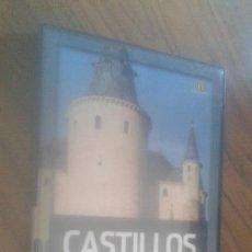 Cine: CASTILLOS Y MAZMORRAS. EL BASTIÓN DE LA EUROPA FEUDAL. DVD EN BUEN ESTADO. RARO. Lote 131081948