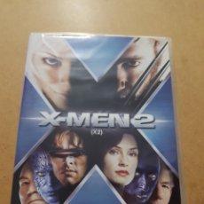 Cine: ( S 61 ) X-MEN 2 - DVD SEGUNDAMANO. Lote 131128959