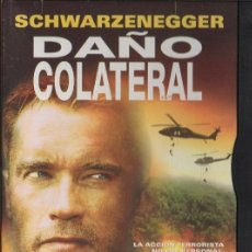 Cine: DAÑO COLATERAL. DVD-4269. Lote 131145044