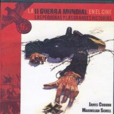 Cine: LA CRUZ DE HIERRO (1977). Lote 131188372