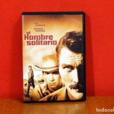Cine: UN HOMBRE SOLITARIO DVD NUEVO ANTHONY PERKINS JACK PALANCE. Lote 131249615