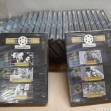 Cine: 24 DVDS JOYAS DEL CINE. Lote 131287963