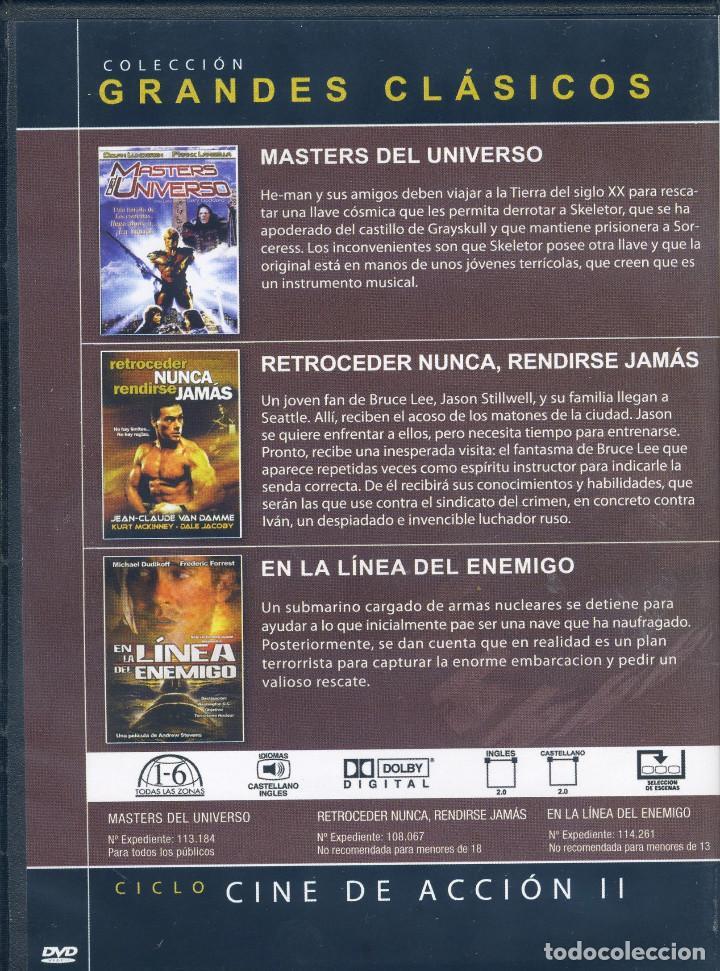 Cine: Grandes de Accion II - Foto 2 - 131339634
