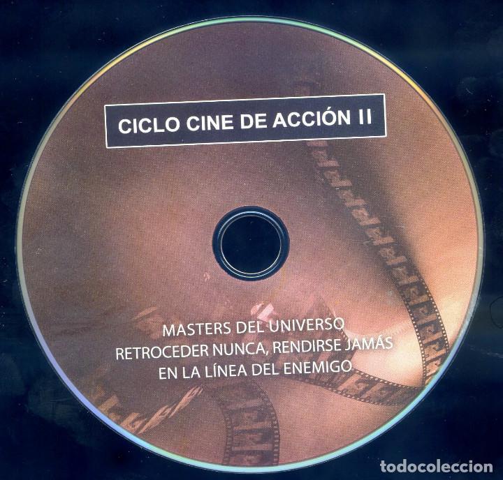 Cine: Grandes de Accion II - Foto 3 - 131339634