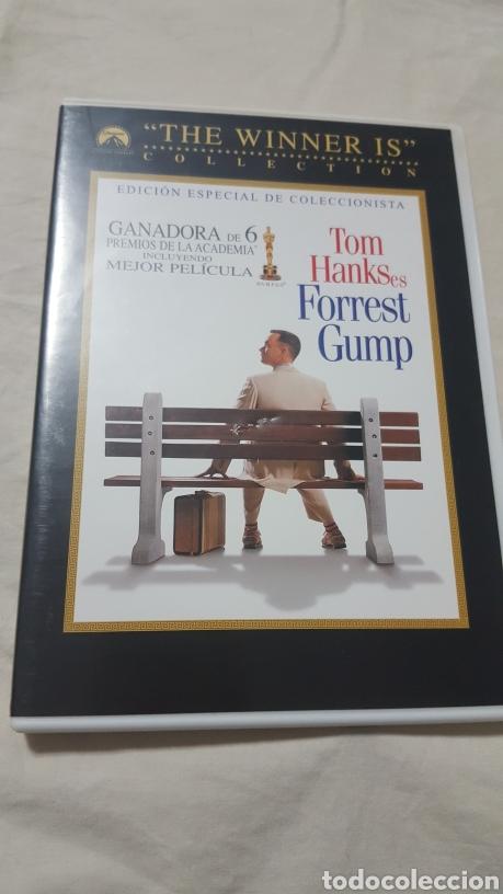 S 65 Forrest Gump Tom Hanks Dvd Segundaman Kaufen Filme Auf
