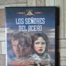 Cine: LOS SEÑORES DEL ACERO - DIR. PAUL VERHOEVEN. Lote 131490090