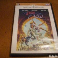 Cine: LA JOYA DEL NILO ( DVD ). Lote 131595906