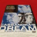 Cine: EL SUEÑO DE CASANDRA. DVD. Lote 131751775