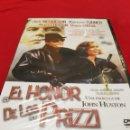 Cine: EL HONOR DE LOS PRIZZI. DVD. SIN ABRIR.. Lote 131754163