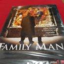 Cine: FAMILY MAN. DVD. SIN ABRIR.. Lote 131754402