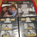 Cine: LOTE 4 DVD CON 8 FILMS.. Lote 131755321