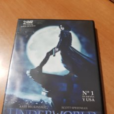 Cine: ( S 2 ) UNDERWORLD - DVD SEGUNDAMANO. Lote 132103207