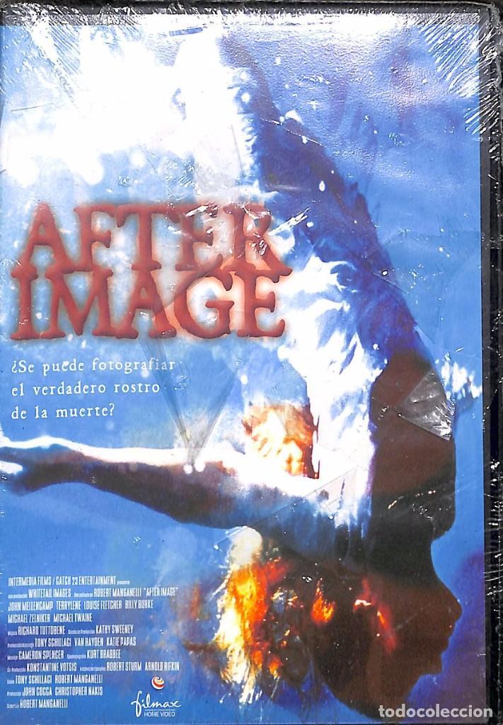 DVD AFTER IMAGE (Cine - Películas - DVD)