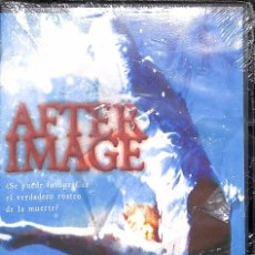 Cine: DVD AFTER IMAGE. Lote 132335962