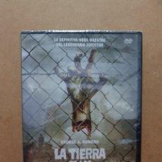 Cine: ( EMON ) LA TIERRA DE LOS MUERTOS VIVIENTES - DVD NUEVO PRECINTADO. Lote 132434305