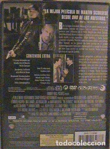 Cine: INFILTRADOS (EDICIÓN ESPECIAL 2 DVDS) - Foto 2 - 132499146