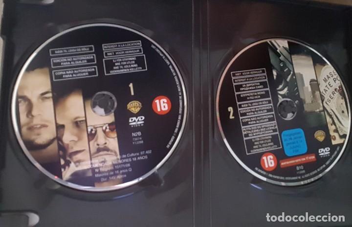 Cine: INFILTRADOS (EDICIÓN ESPECIAL 2 DVDS) - Foto 3 - 132499146