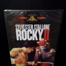 Cine: ROCKY II DVD. Lote 132579155
