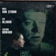 Cine: EL VISITANTE NOCTURNO DVD .-UN EJERCICIO DE ACTUACIÓN MAGISTRAL A CARGO DE LOS PROTAGONISTAS.(LEER). Lote 136029596