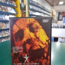 Cine: ( S 11 ) EL LIBRO DE LAS SOMBRAS 2 - DVD SEGUNDAMANO. Lote 133031085