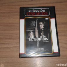 Cine: EL BORRON (THE BLOT) DVD CINE MUDO NUEVA PRECINTADA. Lote 179201707